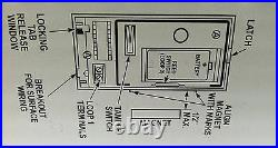 100 Honeywell 5816WMWH Wireless Door/Window Contacts