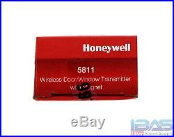 10 Honeywell Ademco ADT 5811 Wireless Door Window Thin Contact Vista 20P Lynx