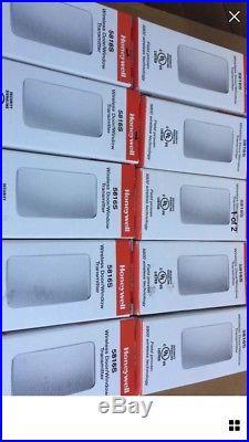 10 NEW ADEMCO/HONEYWELL/ADT 5816S White Door / Window Transmitter with Magnet