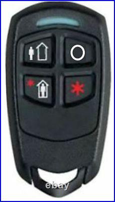 10 Pcs NEW HONEYWELL 5834-4 REMOTE CONTROL VISTA 10P 15P 20P 21IP LYNX