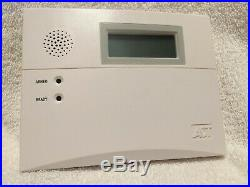 10 Safewatch Pro 3000 ADT Brand Ademco 6150 Keypad