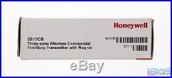 20 Honeywell Ademco ADT 5817CB Wireless Door Window Contact Vista 20P Lynx 5210