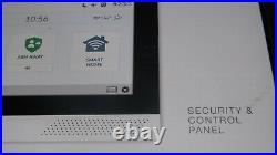 2GIG EDGE Security & Control Panel 2GIG-EDG-NA-VA