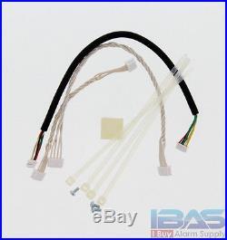 2 ADT Honeywell Lynx CD6000H CDMA Radio Communicator