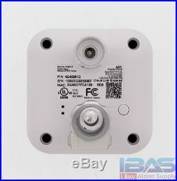 2 Sercomm OC835-V2 ADT Pulse Outdoor Wifi Wireless Camera 720P HD Day and Night