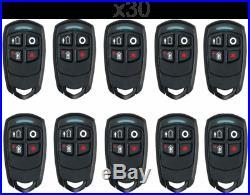 30 Pcs NEW HONEYWELL 5834-4 REMOTE CONTROL VISTA 10P 15P 20P 21IP LYNX