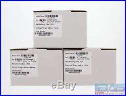 3 Sercomm OC835-V2 ADT Pulse Outdoor Wifi Wireless Camera 720P HD Day and Night