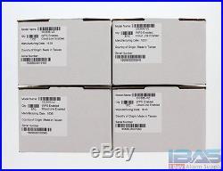 4 Sercomm OC835-V2 ADT Pulse Outdoor Wifi Wireless Camera 720P HD Day and Night