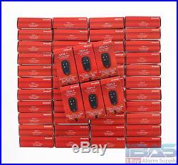50 Honeywell Ademco ADT 5834-4 Alarm Security System Wireless Remote Control Key