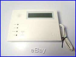 5 ADT Brand Ademco 6150 Keypad and v20p board ademco kit