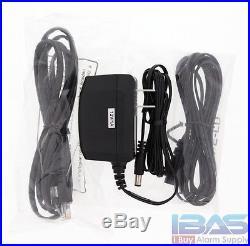 5 Sercomm ADT RC8025B-ADT Pulse Indoor Infrared Compact WIFI Wireless IP Camera