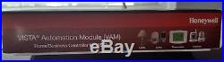 ADEMCO/ADT/HONEYWELL Vista Automation Module VAM- zwave total connect wi-fi