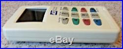 ADT Ademco Honeywell Galaxy Accord XPC Alarm Remote Keypad Ref C11130