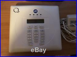 ADT Alarm Control Panel