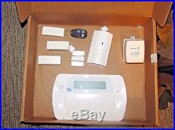 ADT Alarm System SCW9057G-433 ADT/ 3G2075-SM-NA