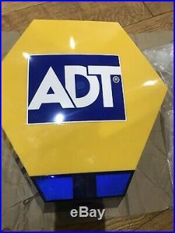 ADT Dummy Alarm Box