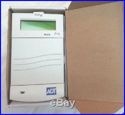 ADT GALAXY MK7 CP038 Alarm Keypad Prox Proximity MMK7-P12 NEW
