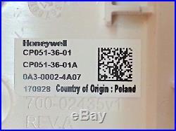 ADT HONEYWELL GALAXY MK8 CP051 Grade 3 Alarm Keypad Prox Proximity A03-0002-4A07