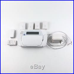 ADT Home Security System Keypad 3G2075-SM-NA ADTUSA-3G-RDY DEF Door Sensors