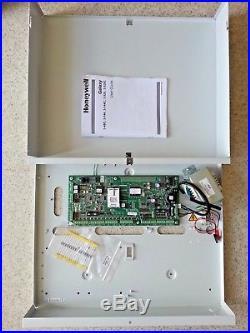 ADT Honeywell Galaxy 3 48C Alarm Control Panel Ref 128210