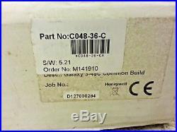 ADT Honeywell Galaxy G3 48C Alarm Control Panel Ref 141910 (M1)