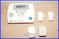 ADT Honeywell Lynx Plus Home Alarm System with Cell Card