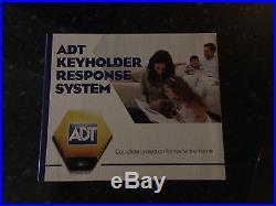 ADT Keyholder Reponse System BNIB (ADT Alarm) FREE P&P