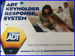 ADT Keyholder Response System UK Dual Kit Brand New! RRP £160+