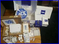 ADT Lifeshield Smart Home Security System/ New