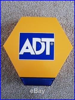 ADT Live Bell Box