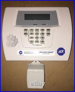 ADT Lynx Quick Connect Honeywell Alarm Home Security System