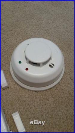 ADT Lynx Quick Connect Honeywell Alarm Home Security System Sensor & Motion EUC