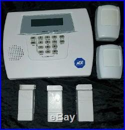 ADT Lynx plus Wireless Security System