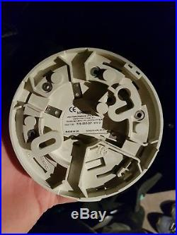 ADT Optical Smoke Detector MR901T(lot of10)