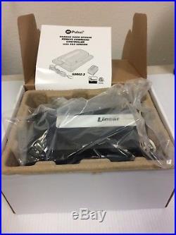 ADT PULSE GD00Z-2 Garage Door Opener With Tilt Sensor