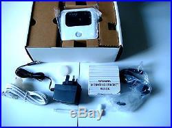 ADT Pulse OC810-ADT Wireless Indoor/Outdoor Day/Night Camera