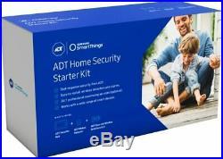 ADT Samsung SmartThings Home Security Starter Kit F-ADT-STR-KT-1