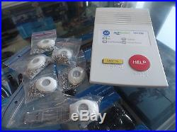 ADT Security IndiPendant Personal Emergency Response System Chiptech