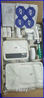 ADT TSSPK111251U Wireless Home Security System with Two Door/Window & one PIR Sen
