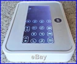 ADT Visonic KP 160 PG2 Remote Alarm Keypad (868-0037) ID374-6032 Ref M1