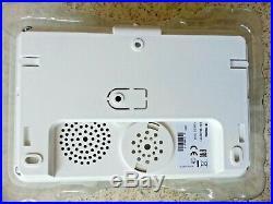 ADT Visonic Keypad KP 250 PG2 for ADT Powermaster 33 P/N 90-207171 ID 375-6395