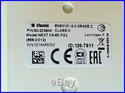 ADT Visonic NEXT K9-85 PG2 Wireless PIR Pet Friendly (868-0012) Ref M1
