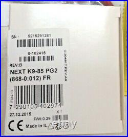 ADT Visonic NEXT K9-85 PG2 Wireless PIR Pet Friendly (868-0012) Set 2-1