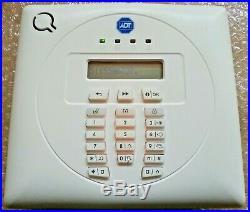 ADT Visonic PM 10 (868-0ANY) ADT UK Wireless Control Panel Ref 5115586737