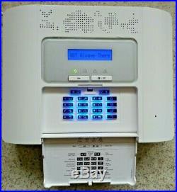 ADT Visonic PM 30 (868-0ANY) Wireless Control Panel Ref 2318560905
