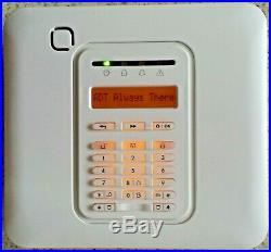 ADT Visonic PowerMaster 10 G2 (868-0ANY) VDS GSM Control Panel Ref 5117362794