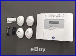 ADT Visonic PowerMaster-30 Alarm System