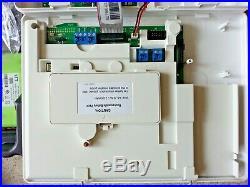 ADT Visonic PowerMaster 33 Control Panel (868-0ANY) ADT UK Ref ID-199BFF