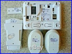 ADT Visonic PowerMaster 360 PM360 KIT (868-0ANY) 2G ADT UK REF 3617544255 (M1)