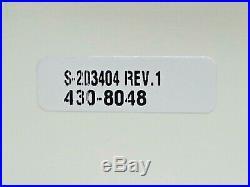 ADT Visonic RP-600 PG2 WIRELESS POWERG REPEATER ID 430-8048 (868-0)